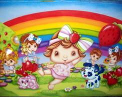 Painel Moranguinho Baby