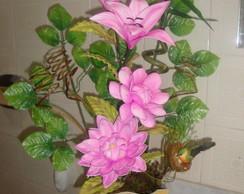 Arranjo de Flores - Ornamenta��o