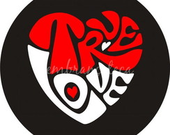 Tag - modelo true love