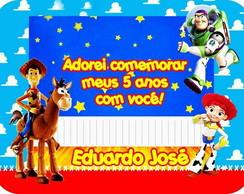 Toy story marmitinha