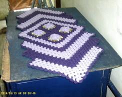 tapete losango