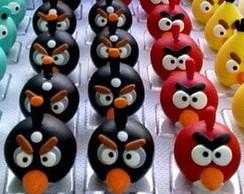 Angry Birds - Porta Recado - Biscuit!!!