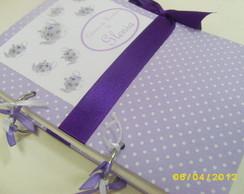 Caderno de Receitas de Sucesso