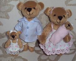 Fam�lia Urso