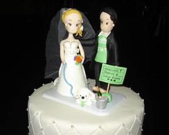 Topos de bolo!