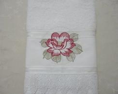 Toalha De Lavabo REF:160