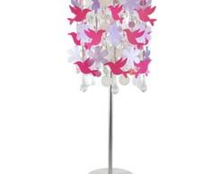 Lumin�ria Beija Flor