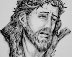Rosto de Jesus :: S�rie Tatoo