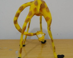 Melman Modelado em Porcelana Fria
