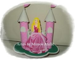 Castelos de princesas