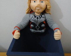 Porta Guloseima Thor - Os Vingadores