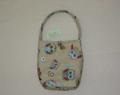 Sacolinha - Mini bag - Lunch bag