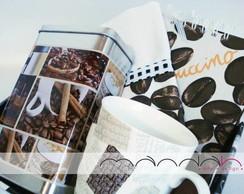 Kit Cappuccino