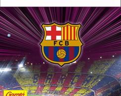 R�tulo para Batom Barcelona