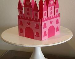 Castelo - Festa da Princesa/Rei