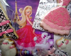 Cookies Barbie Magia