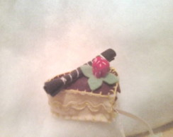 chaveiro de torta