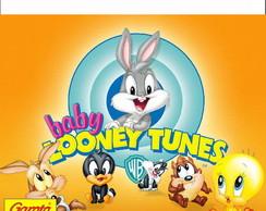 R�tulo para Batom Baby Looney Tunes