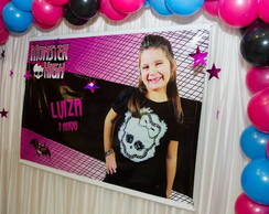 Banner Monster High