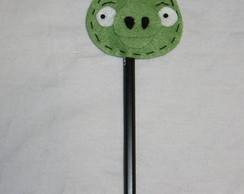 Ponteira de l�pis tema Angry Birds
