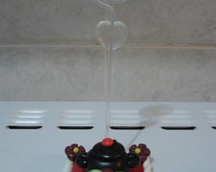 Lembrancinha para ch� de cozinha