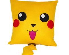 Almofada Pok�mon Pikachu