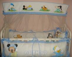 Kit Ber�o Baby Disney