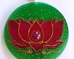 Mandala Flor de L�tus