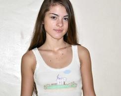 Camiseta -  Casinha Encantada