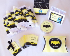 Kit Batman festa infantil