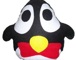Pinguim peso de porta