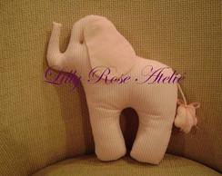 Almofada elefantinho