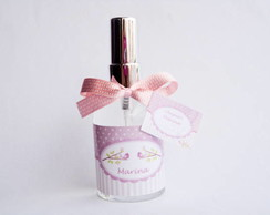 Home spray 60 ml {lembrancinha}