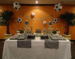 Festa do Futebol (Proven�al)