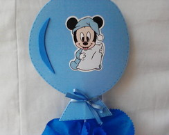 Enfeite de mesa Baby Disney