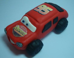 Topo carro Mc Queen