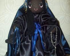 Boneca Nossa Senhora Aparecida