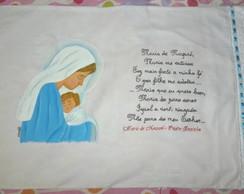 Fronha Maria e Jesus