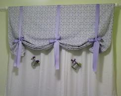 Decora��o - quarto de beb�
