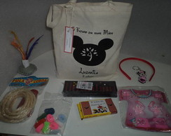 ECO BAG MINIE E MICKEY