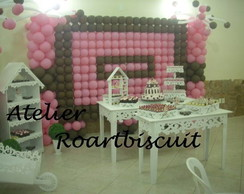 Kit Decora��o