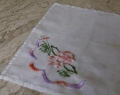 toalha de bandeja