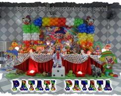 Decora��o de Festa Patati Patat�