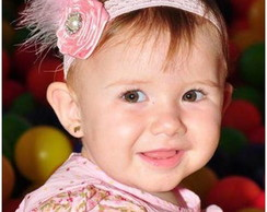 Headband Infantil