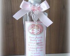 Agua Benta ursinha rosa