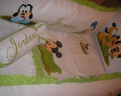 Kit de Ber�o Disney Baby