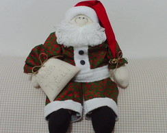 Papai Noel Nicolau