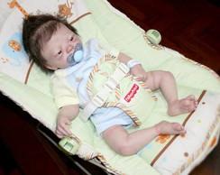 Beb� Reborn Felipe-por encomenda !!!
