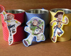 Latas Toy Story