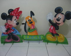 Decora��o Mickey